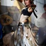 Belly Dancing là một sự thăng hoa về gốc rễ của trí tuệ cổ xưa huyền bí