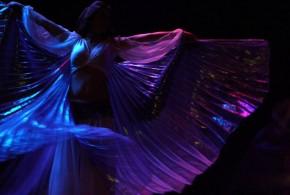 Hình ảnh Tiết mục BellyDance được mix ba thể loại tại nhà Văn Hóa Thanh Niên HCM - SaiGon Bellydance múa bụng ấn độ