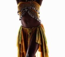 """Bài 3: Nguyên tắc Belly Dance – """"Phần bên dưới"""""""