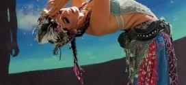 Hình ảnh Bài 7: Thể loại Cabaret Belly Dance - SaiGon Bellydance múa bụng ấn độ