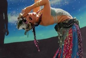 Bài 7: Thể loại Cabaret Belly Dance