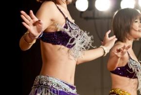 Hình ảnh Workshop với Ms. Daila Raks - người vô địch cúp Belly Dance thế giới - SaiGon Bellydance múa bụng ấn độ