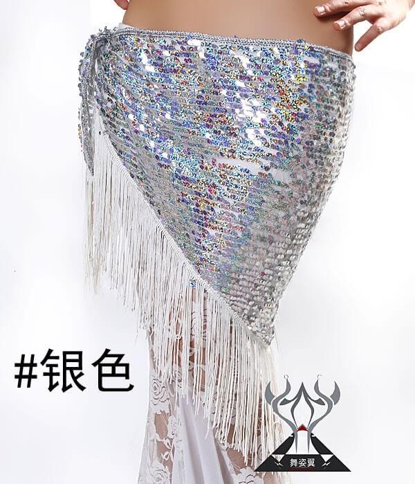 Hình ảnh Belt Kim Sa Tam Giác - SaiGon Bellydance múa bụng ấn độ