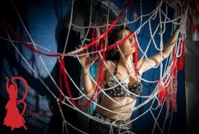 Hình ảnh Đêm Hội Haloween tại Casbah Lounge - SaiGon Bellydance múa bụng ấn độ