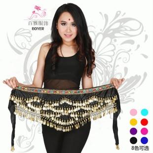 Belt Đồng Xu Dạng Lượn Sống