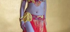 Hình ảnh Trang phục Long Phụng - SaiGon Bellydance múa bụng ấn độ