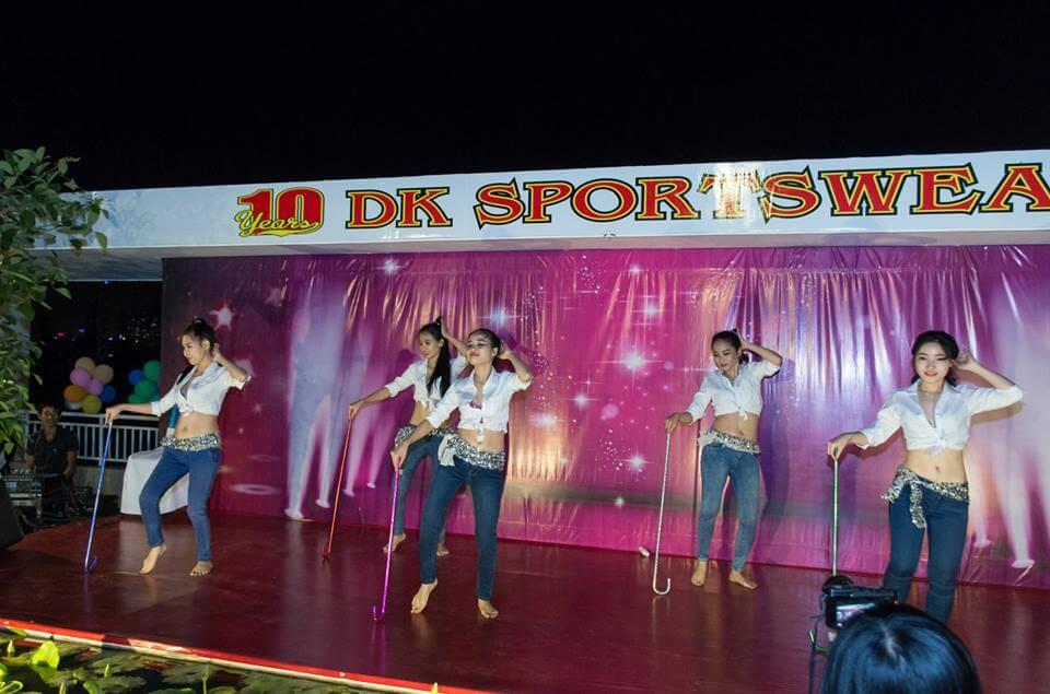 Hình ảnh Sự kiện đêm Ả Rập năm 2015 - SaiGon Bellydance múa bụng ấn độ