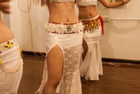 Hình ảnh Lớp học múa bụng nâng cao - SaiGon Bellydance múa bụng ấn độ