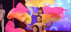 Học viên Bellygirls đã đạt giải vô địch thể loại nhóm nhảy chương trình Bạn có thực tài