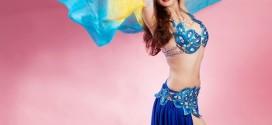 Hình ảnh Những khóa học và độ tuổi phù hợp học Bellydance - SaiGon Bellydance múa bụng ấn độ